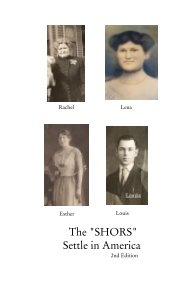 "The ""SHORS"" Settle in America book cover"