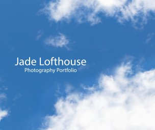 Jade Lofthouse book cover