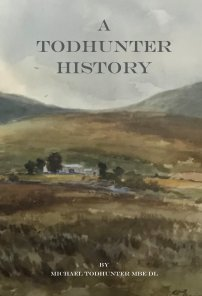 A Todhunter History book cover
