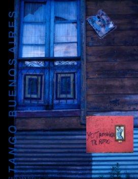 Tango - Buenos Aires book cover