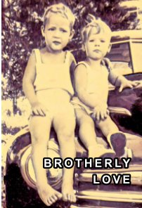 Brotherly Love book cover
