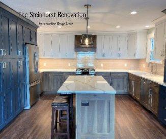 The Steinhorst Renovation book cover