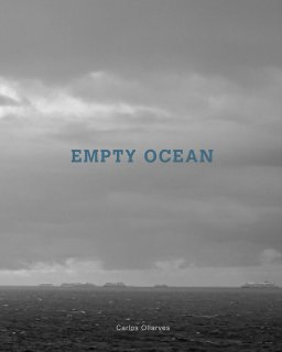 Empty Ocean book cover