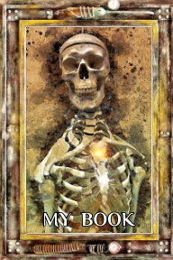 Skeleton Journal book cover
