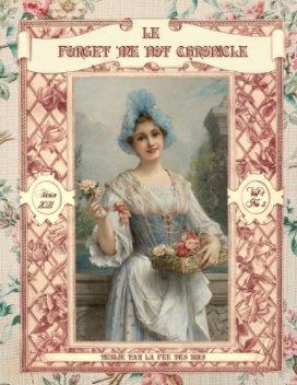 Le Forget Me Not Chronicle | Février 2021 | VERSION FRANÇAISE book cover