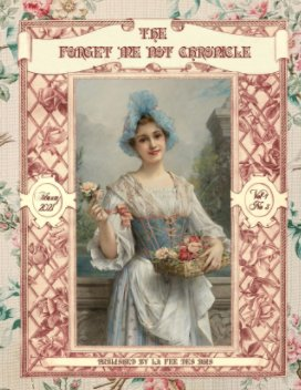 The Forget Me Not Chronicle | February 2021 | ENGLISH VERSION book cover