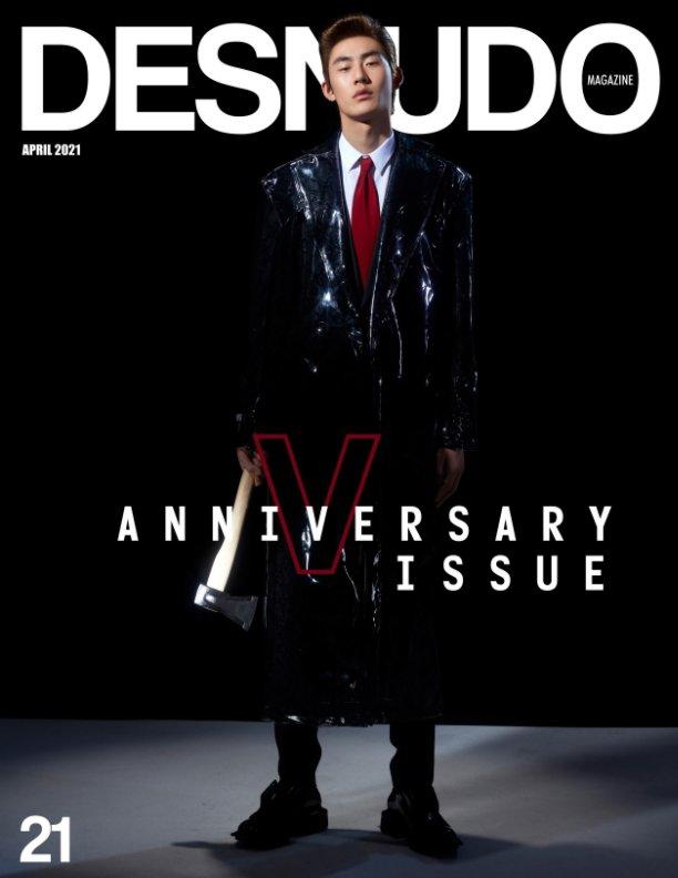 View Issue 21 by Desnudo Magazine