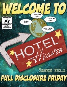 Hotel Heaven book cover
