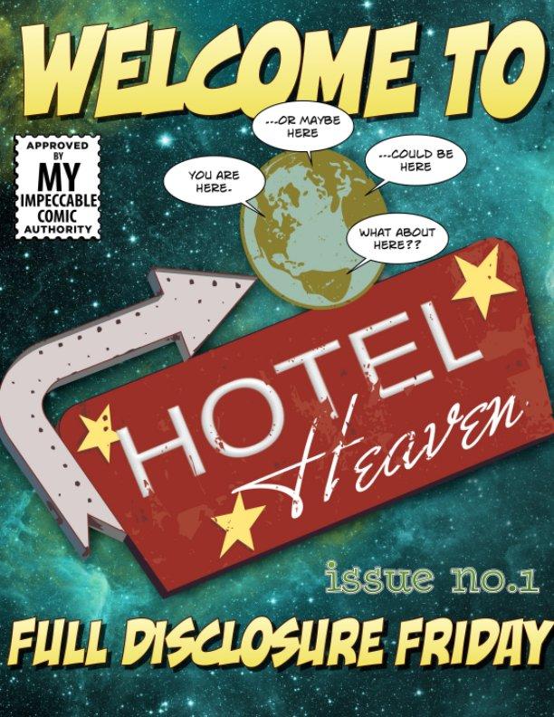 Bekijk Hotel Heaven op Paul Reynolds