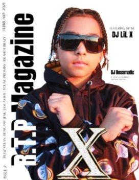 RTP Magazine FEBRUARY Issue book cover