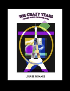 The Crazy Years book cover