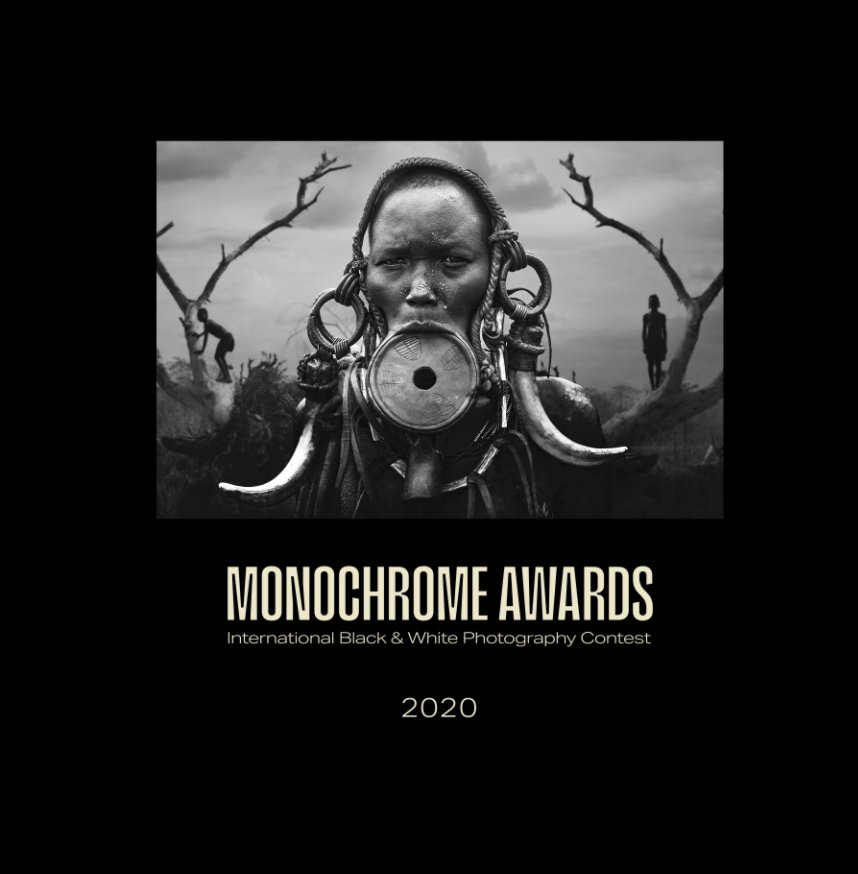 View Monochrome Photography Awards '20 by Monochrome Photography Awards