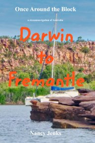Once Around the Block - Darwin to Fremantle book cover