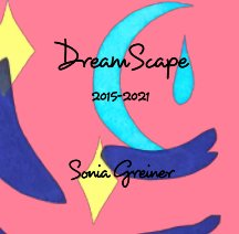 DreamScape book cover
