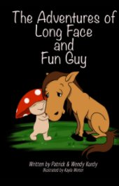 The Adventures of  Long Face and Fun Guy book cover