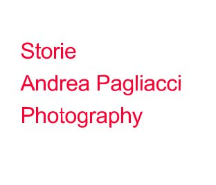 Storie book cover