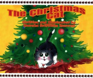 The Christmas Cat book cover