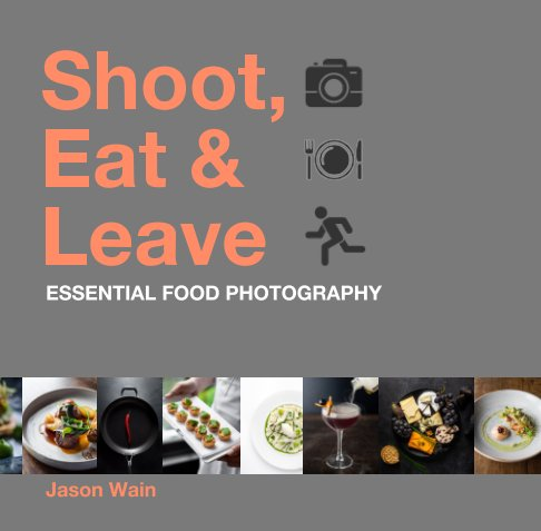 View Shoot, Eat and Leave by Jason Wain