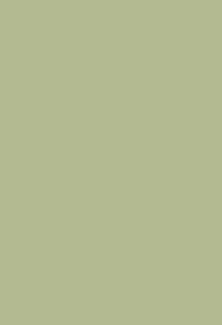 Ver Yearly Planner 2021 - Calming Green por Konstant