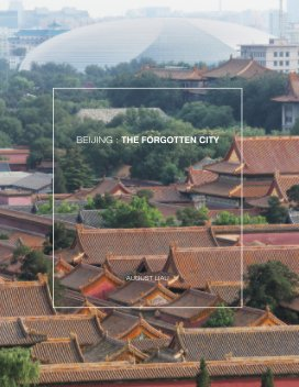 Beijing: The Forgotten City book cover