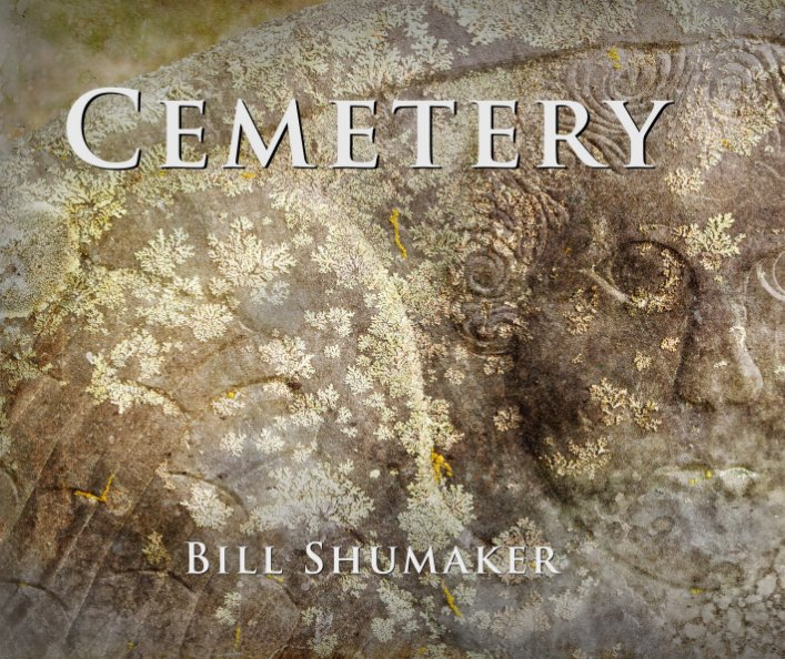 View Cemetery by Bill Shumaker