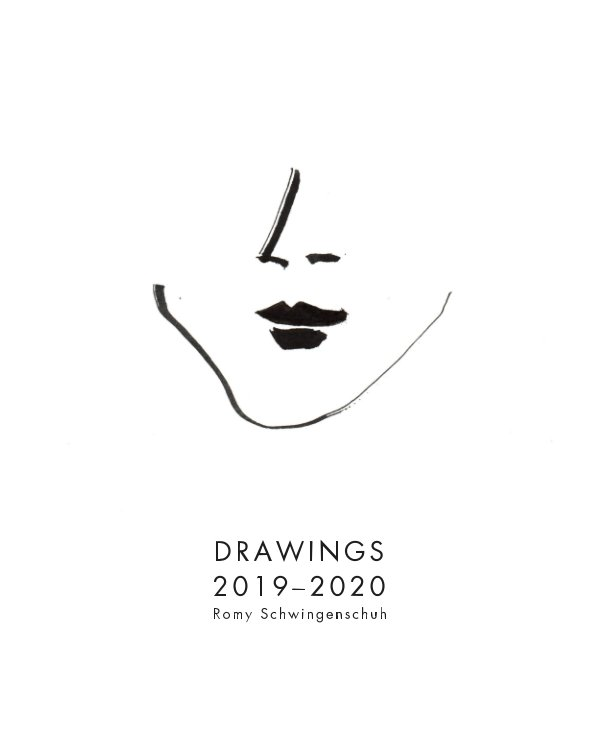 Visualizza Drawings 2019–2020 di Romy Schwingenschuh