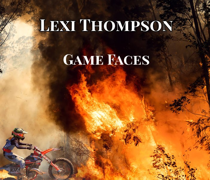 View Game Faces by Lexi Thompson