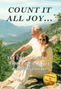Count It All Joy book cover