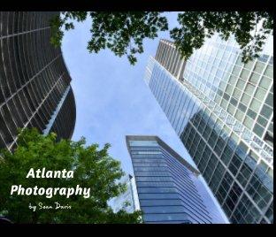 Atlanta Photography book cover