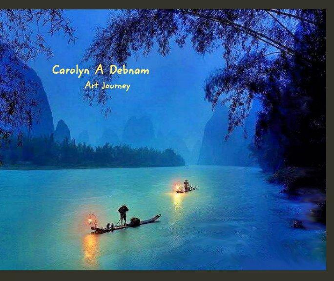 Visualizza Carolyn A. Debnam   ART    Portfolio di Carolyn A Debnam