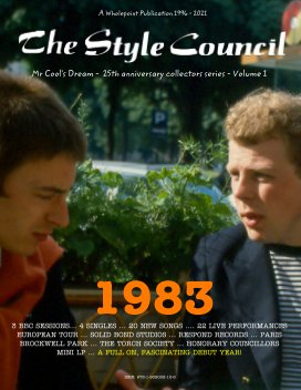 The Style Council - 1983