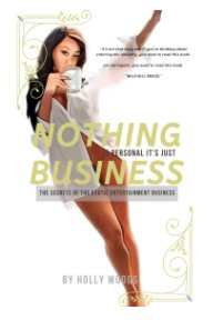 Nothing is Personal, It's just Business-Special Edition book cover