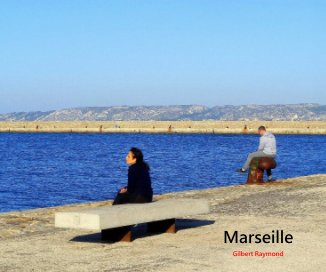 Marseille book cover