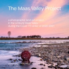 The Maas Valley Project book cover