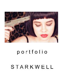 starkwell portfolio book cover