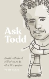 Ask Todd (softcover) book cover