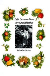 Life Lessons From My Grandmother ( Color) book cover