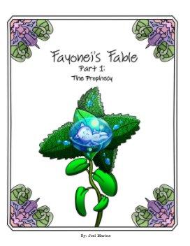 Fayonei's Fable book cover