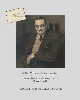 Arthur Coleman Ltd book cover