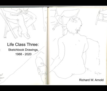 Life Class Three book cover
