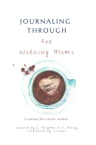 Working Moms Journal book cover