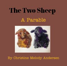 The Two Sheep book cover
