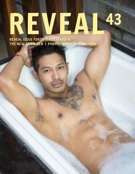 Reveal 43: Rasya book cover