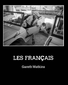 Les Français book cover