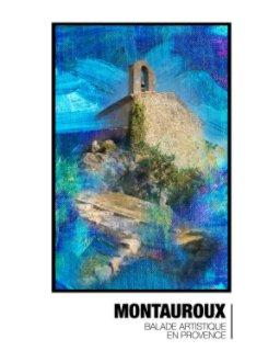 Balade artistique Montauroux book cover