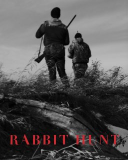 Rabbit Hunt book cover