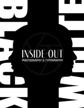 Inside Out in Black and White book cover