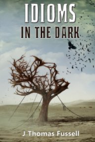 Idioms in the Dark (Paperback) book cover