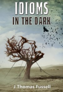 Idioms in the Dark (Hardback) book cover