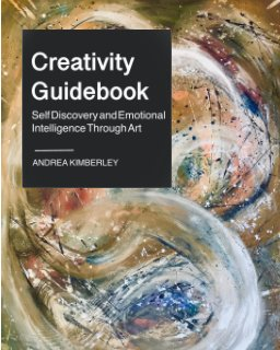 Creativity Guidebook book cover